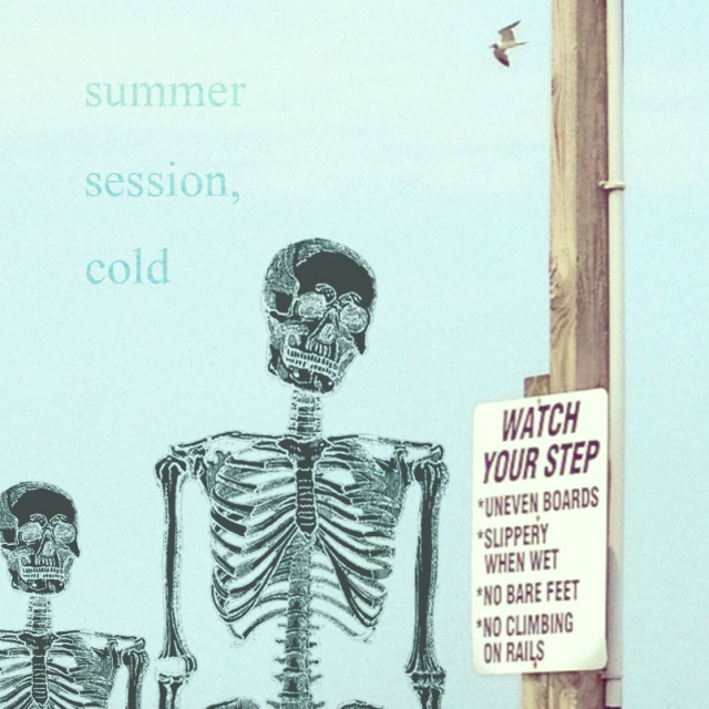coldsummersession