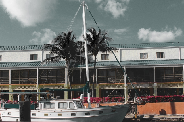 #3 'Dockside'