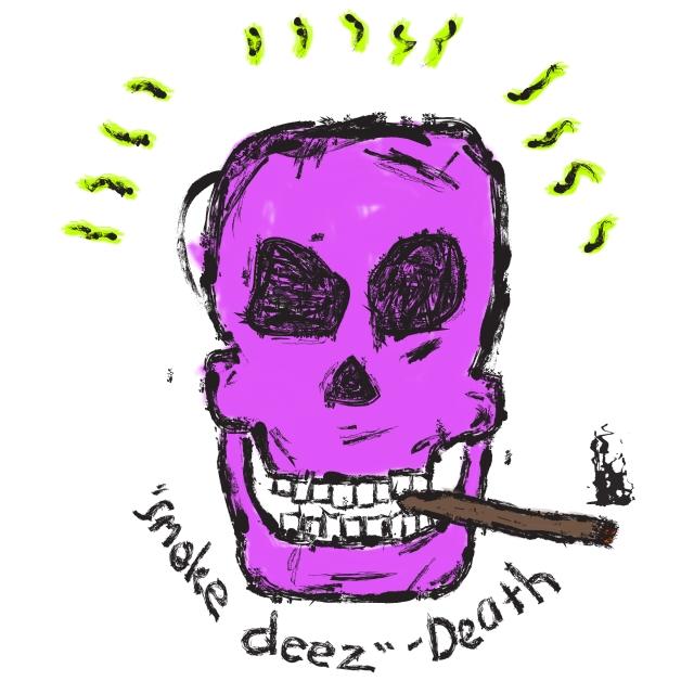 mas death