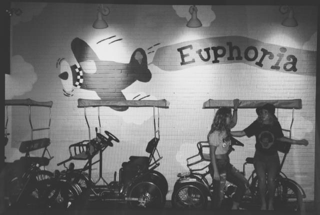 euphoricfade
